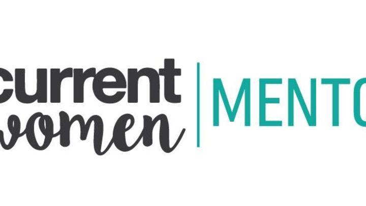 Current Women Mentoring (Information Meeting) logo image