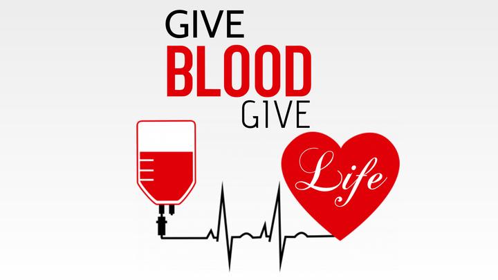CCPH Blood Drive logo image