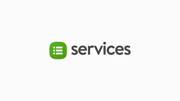 Planning Center Services: Scheduling logo image