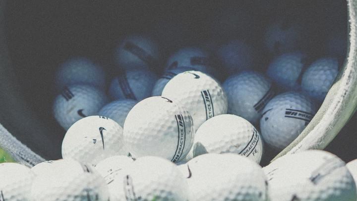 Shiloh Food Pantry Golf Tournament logo image