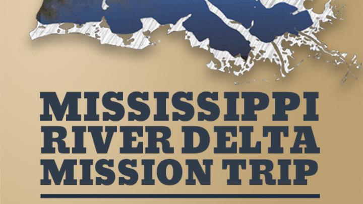 Mississippi River Delta Informational Meeting logo image