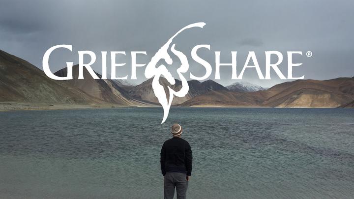 GB » GriefShare | Class logo image