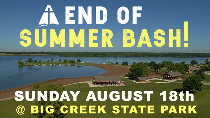 End of Summer Bash - Free Barbecue! logo image