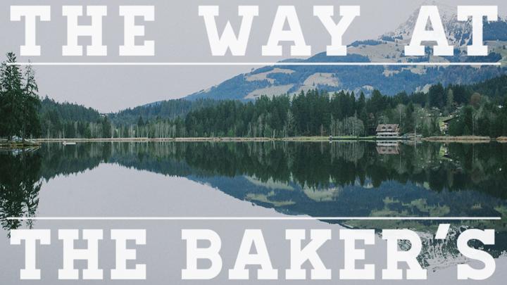 The Way at the Baker's logo image