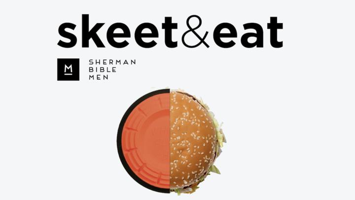 Skeet & Eat (2019) logo image