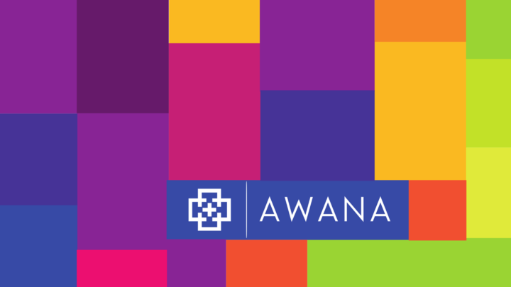 Awana 2019-2020: Volunteer and Child Registration logo image