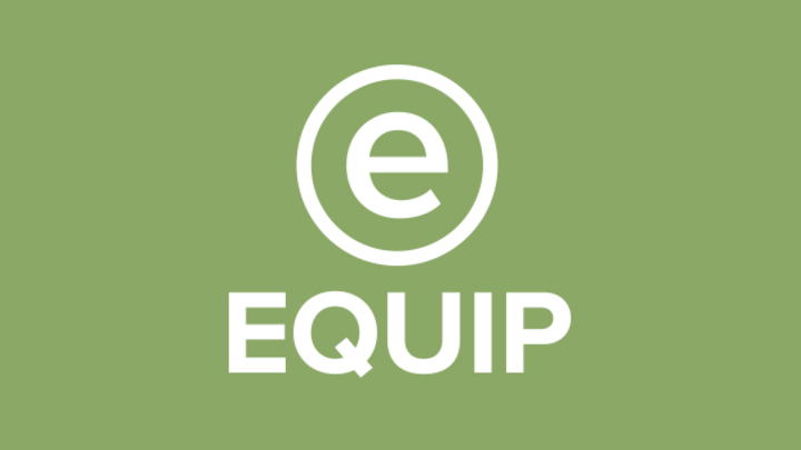 Equip Vision Night - August 2019 logo image