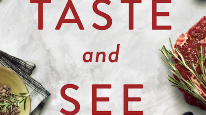 Women's Bible Study - Taste and See logo image