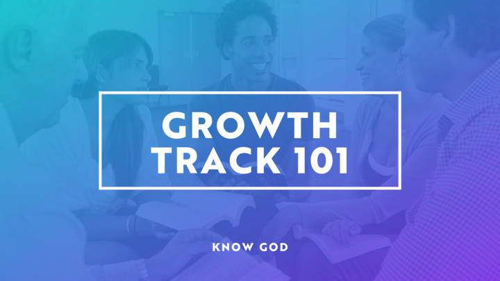 Growth Track 101 logo image