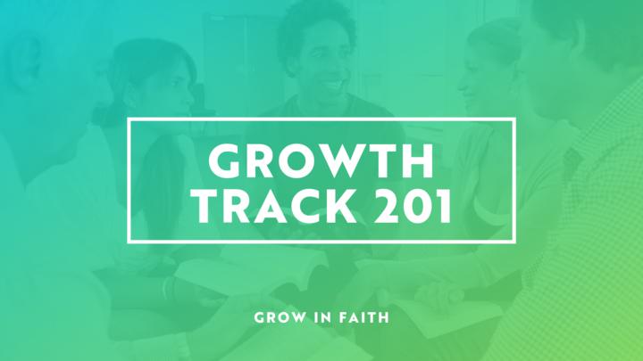 Growth Track 201 logo image