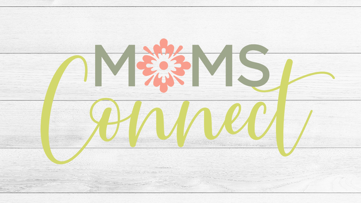 Moms Connect | Frederick logo image