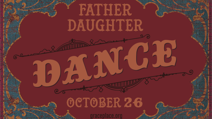 Father Daughter Dance logo image