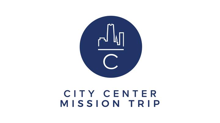 Christmas at the OKC City Center logo image