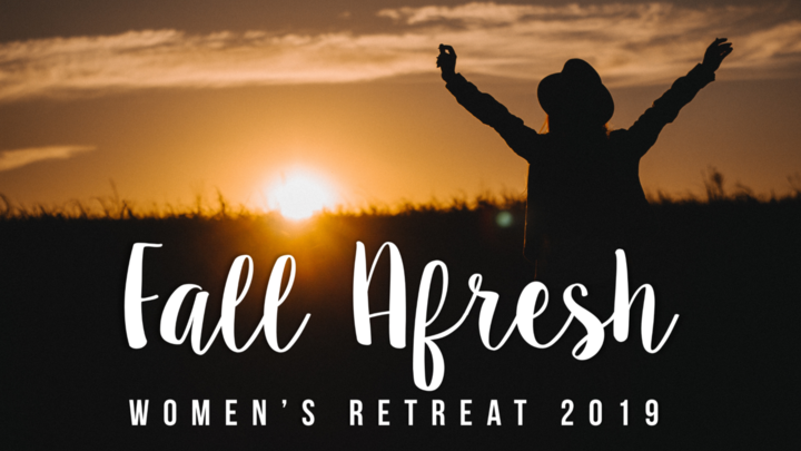 Women's Retreat logo image