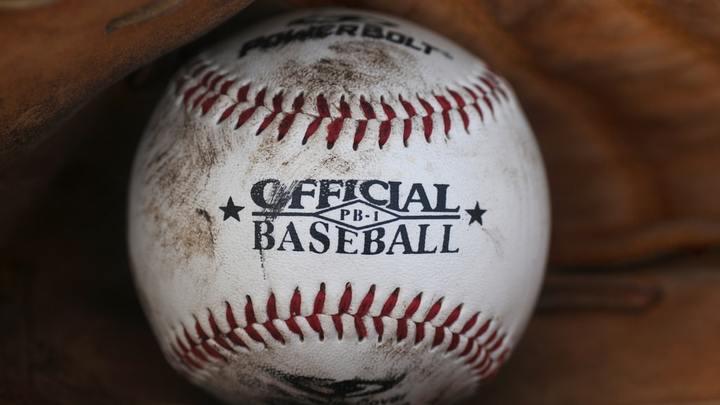 RCMS Baseball Registration Fee 2019-20 logo image