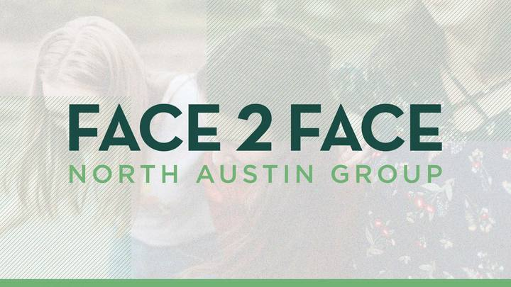 Women's Face 2 Face – North Austin Group logo image