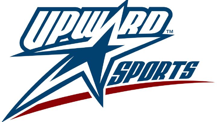 UPWARD Basketball & Cheer 2020 logo image
