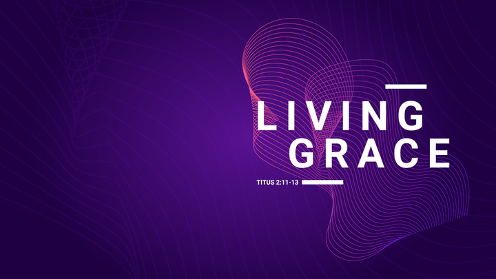 PIF College | Living Grace (Summer Retreat) logo image