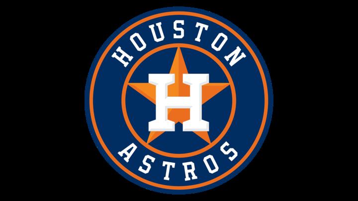 Astros vs. Tigers logo image