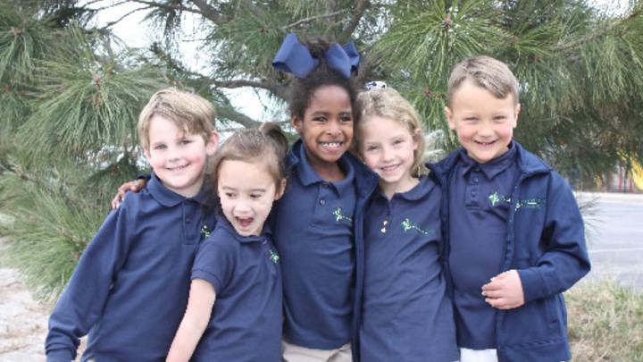 New Preschool Opens in September logo image