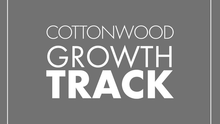 August Growth Track -Saturday 6pm logo image