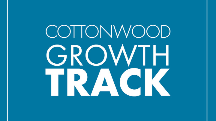 August Growth Track - Sunday 9am (Spanish Translation Available) logo image