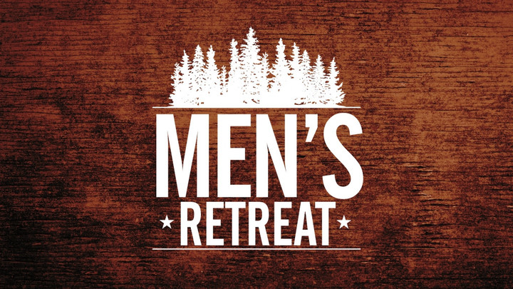 4th Annual Men's Retreat-UNRATED logo image