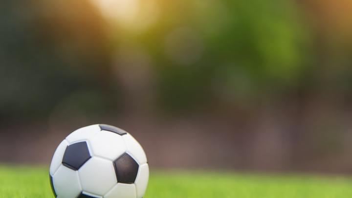 Fall 2019 Co-ed Soccer (Adult) logo image
