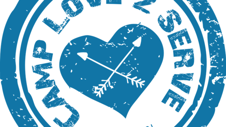 Camp Love2Serve Volunteer Application logo image