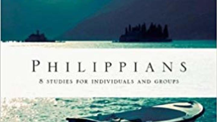 Mom's Group - Philippians, Meets at Elevation Fridays at 9:00 a.m. logo image