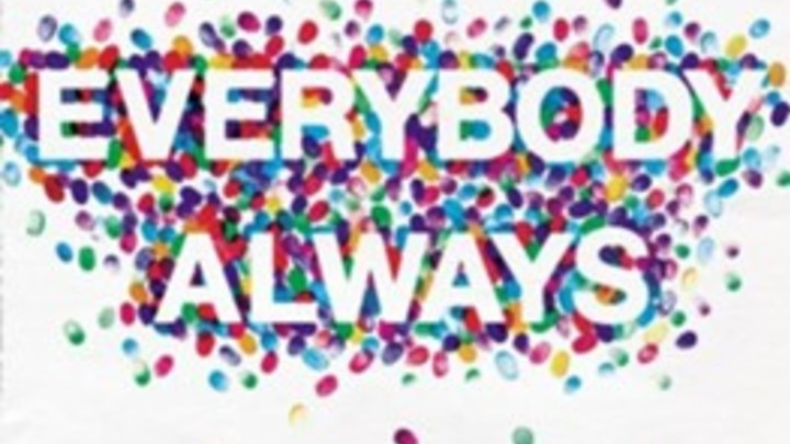 Co-Ed All Church Bible Study - Everybody Always by Bob Goff, Wednesdays at 6:30 logo image