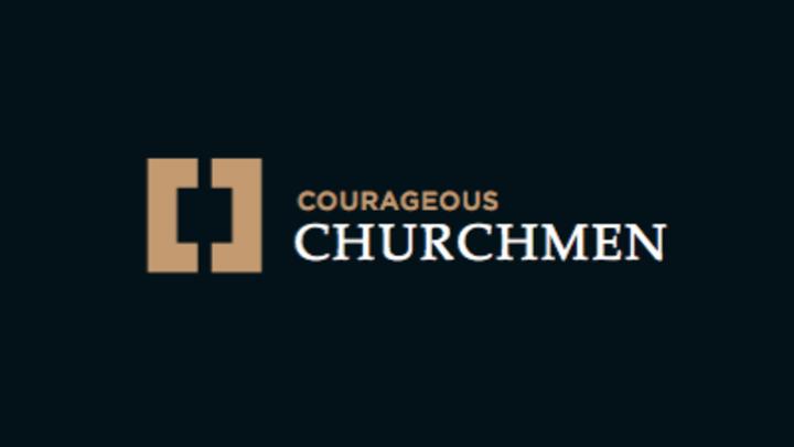 Courageous Churchmen 2020 logo image