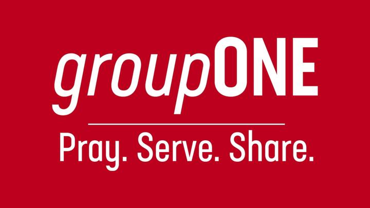 GroupONE LifeGroup - Fall Semester 2019 logo image