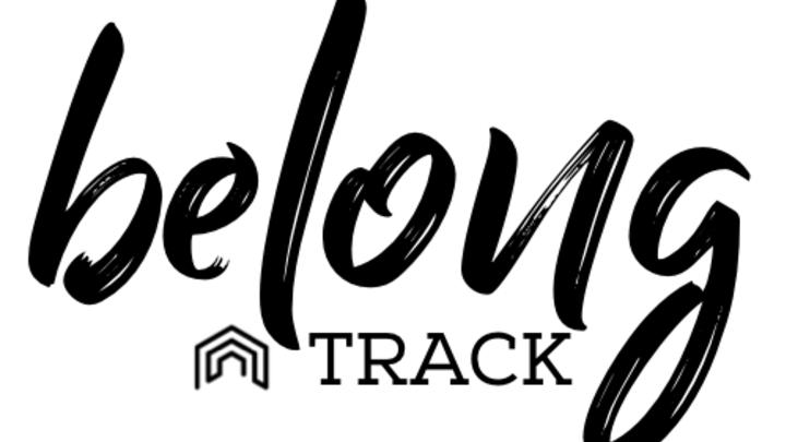 Belong Track  logo image