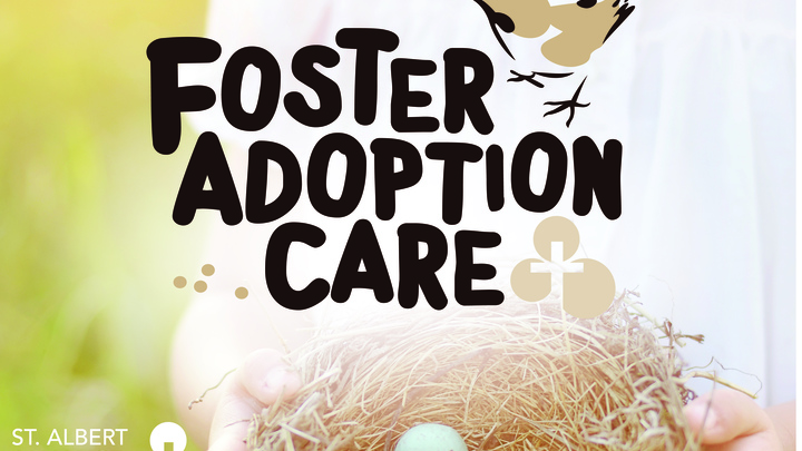 Foster Adoption Care Ministry-  Info Night logo image