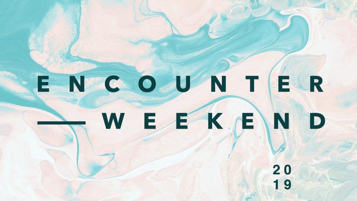 Encounter Weekend logo image