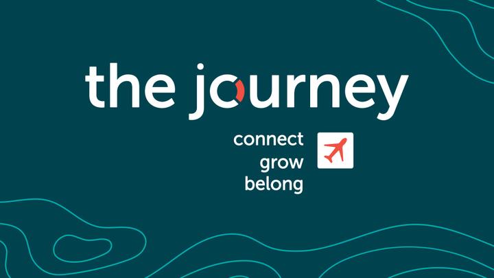 The Journey logo image