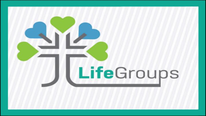 LifeGroups Registration logo image