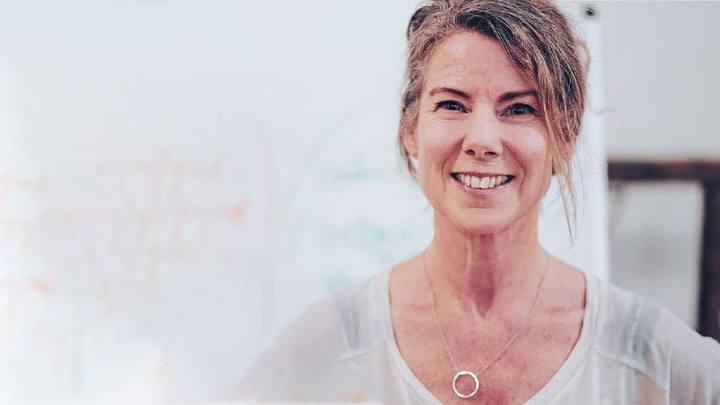 Mindfulness & anxiety management with Shirley Pastiroff logo image