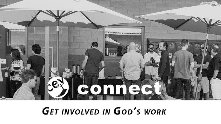 Calvary Connect logo image