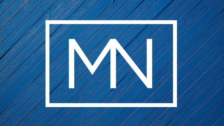 MAN NIGHT Men's Service logo image