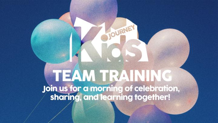 WC | JK Team Member Training logo image