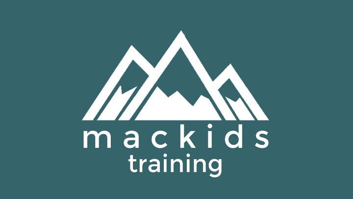 mackids Training logo image