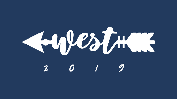 WEST | Women's Conference logo image