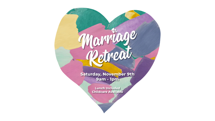 E91 Marriage Retreat logo image