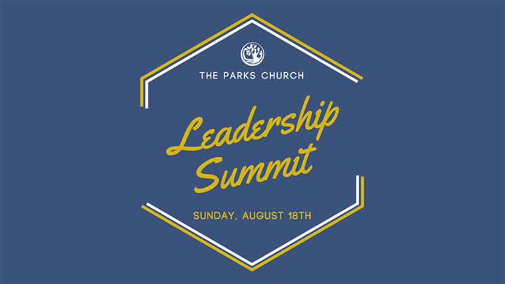 Leadership Summit logo image
