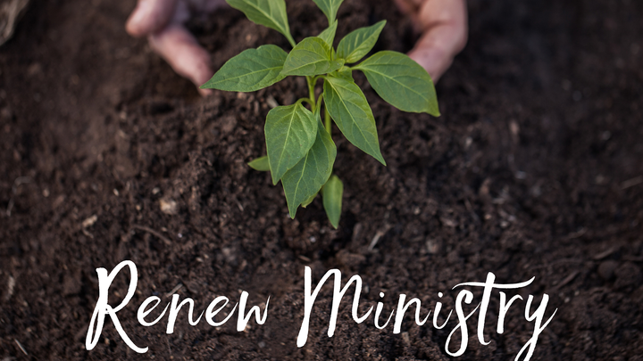 Renew Ministry 1 logo image