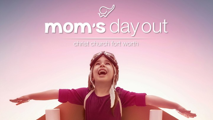 Mom's Day Out - Christ Church logo image