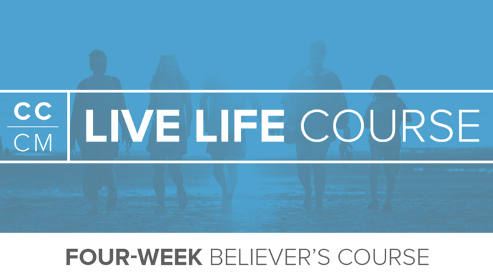 Live Life Class:  August 25th - September 15th logo image