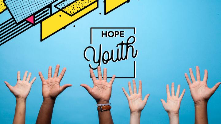 Hope Youth logo image